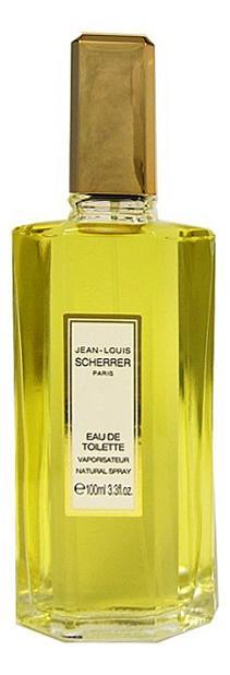 Jean-Louis Scherrer JEAN-LOUIS SCHERRER