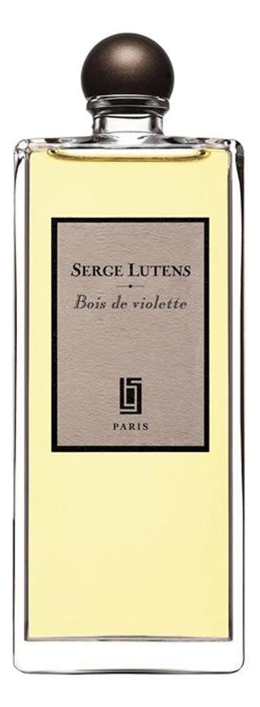 Serge Lutens Bois Et Fruits