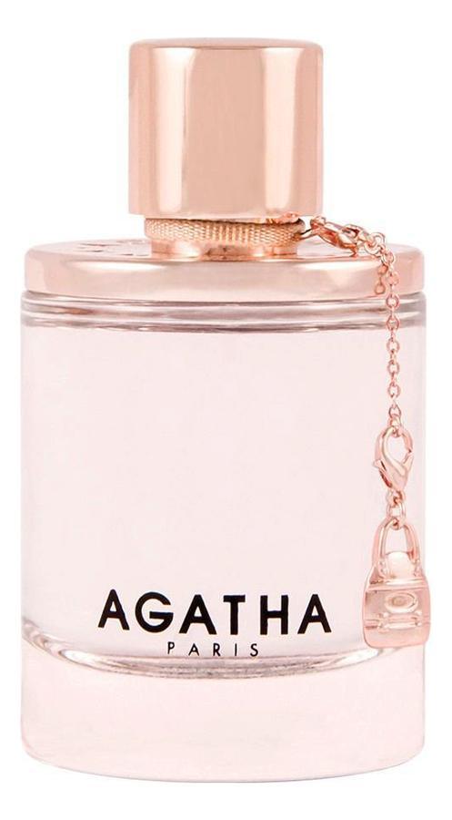 Agatha L'Amour A Paris