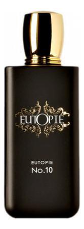 Eutopie No 10