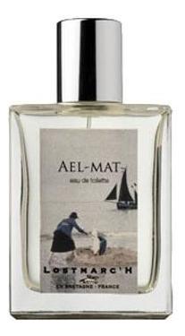 Lostmarc'H Ael Mat