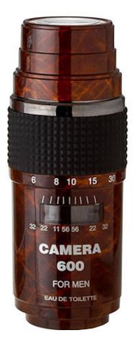 Max Deville Camera 600