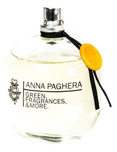 Anna Paghera Arancio Di Tangeri