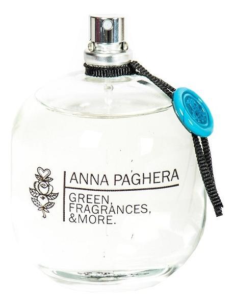 Anna Paghera Turchese Di Nila