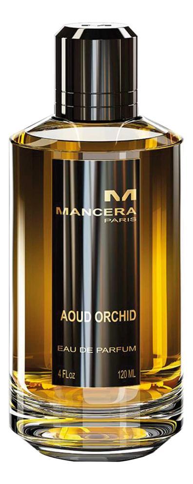 Mancera Aoud Orchid