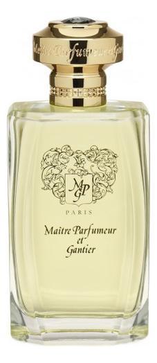 Maitre Parfumeur et Gantier Eau Pour Le Jeune Homme