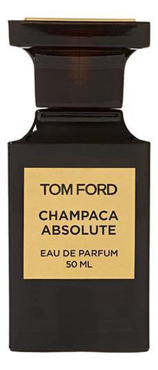 Tom Ford Champaca Absolute