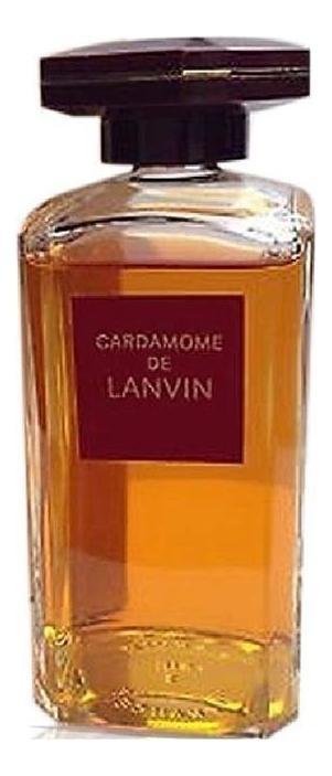 Lanvin Cardamone