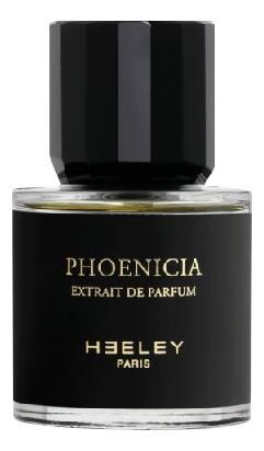 Heeley Phoenicia