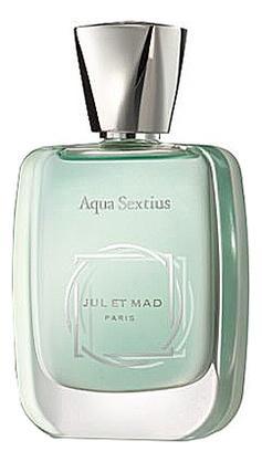 Jul et Mad Paris Aqua Sextius