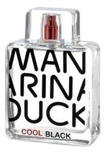 Mandarina Duck Cool Black