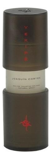 Joaquin Cortes Yekipe Man