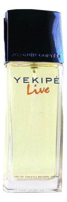 Joaquin Cortes Yekipe Live