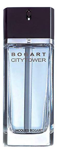 Jacques Bogart CityTower