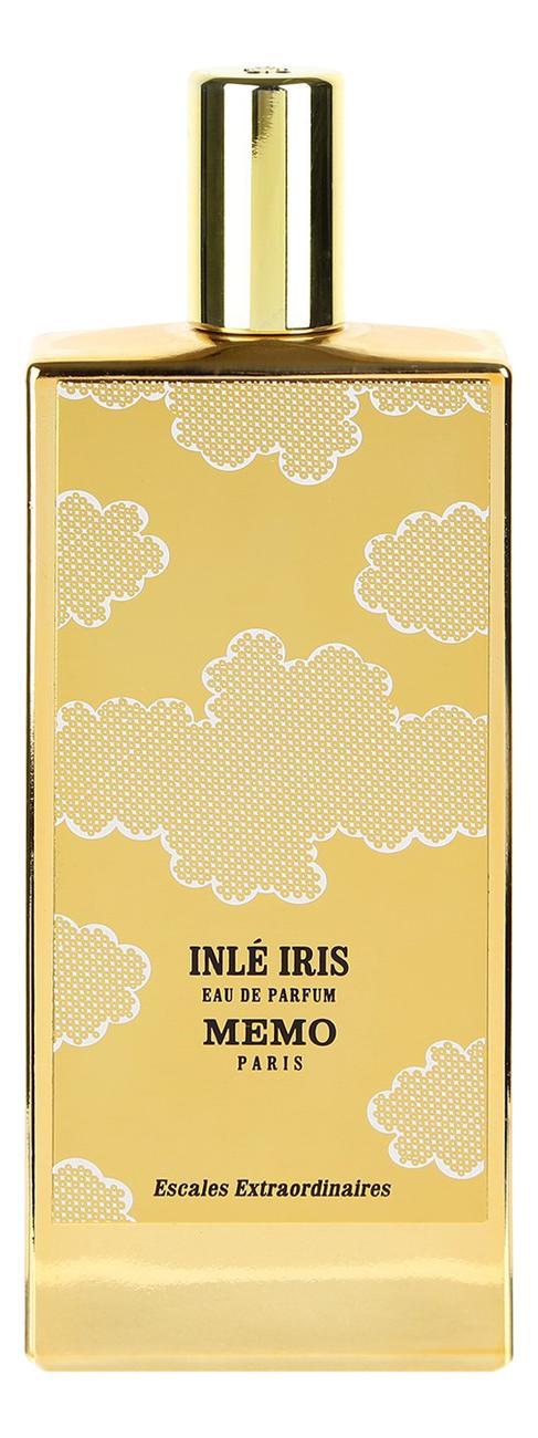 Memo Inle Iris