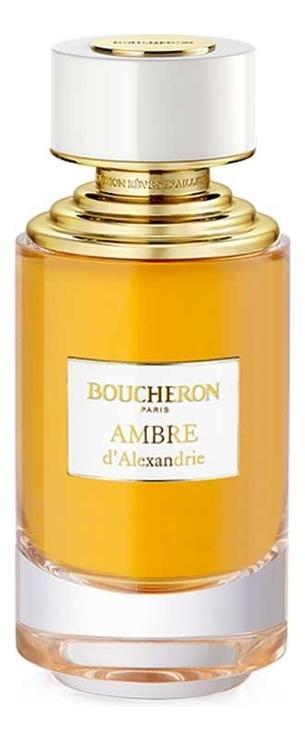 Boucheron Ambre D'Alexandrie