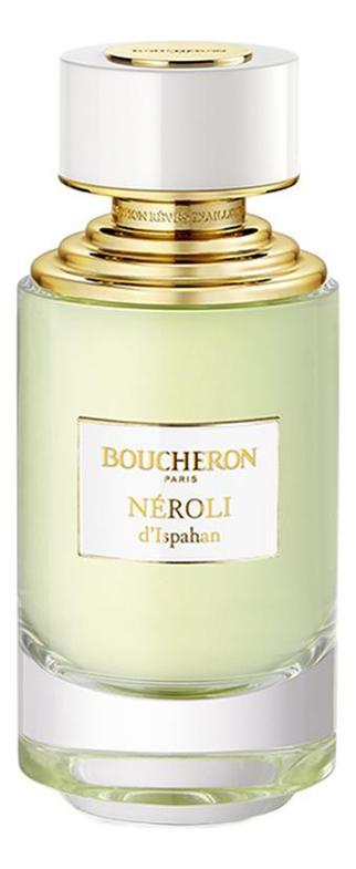 Boucheron Neroli D'Ispahan