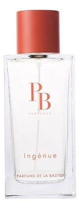 Parfums de la Bastide Ingenue