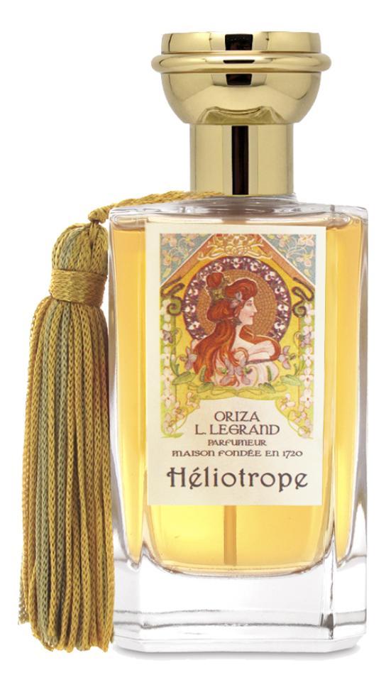 Oriza L. Legrand Heliotrope