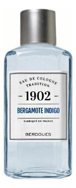 Berdoues Bergamote Indigo Parfums