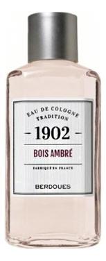 Berdoues Bois Ambre Parfums