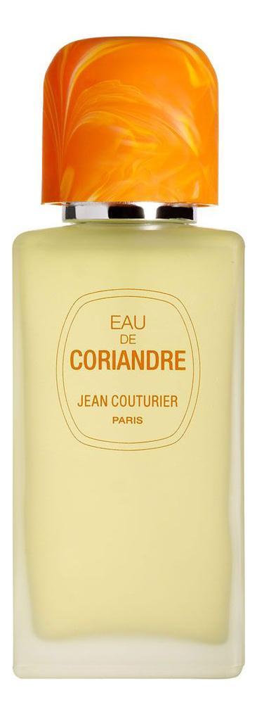 Jean Couturier Eau De Coriandre