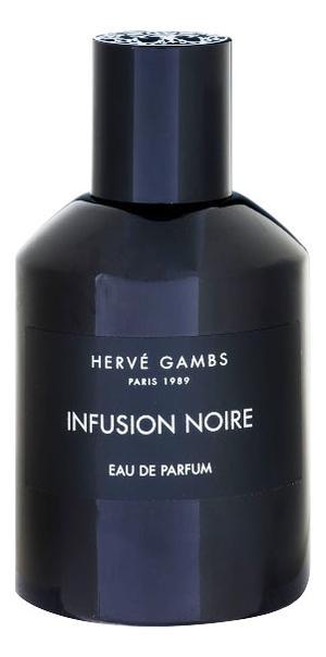 Herve Gambs Paris Infusion Noire