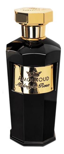 Amouroud Midnight Rose
