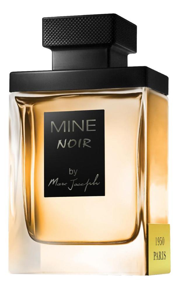 Marc Joseph Mine Noir