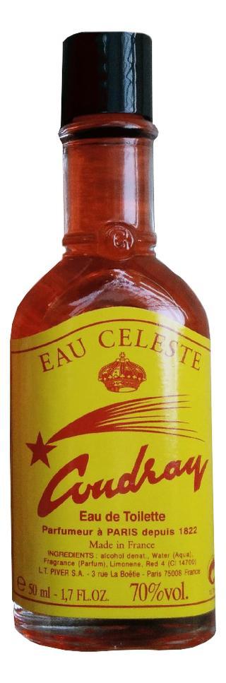 E. Coudray Eau Celeste