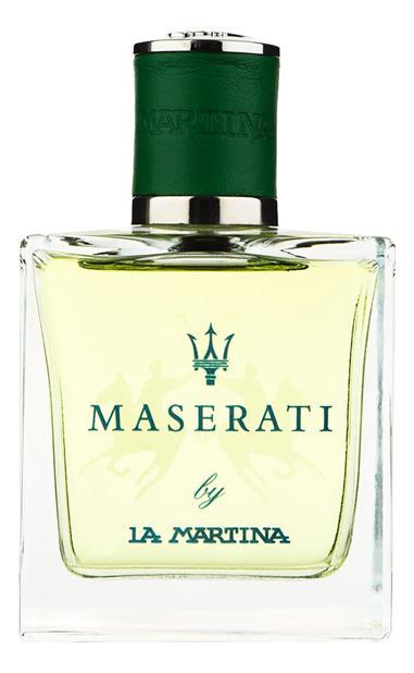 La Martina Maserati