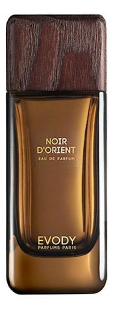 Evody Noir D'Orient