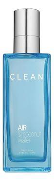 Clean Air & Coconut Water
