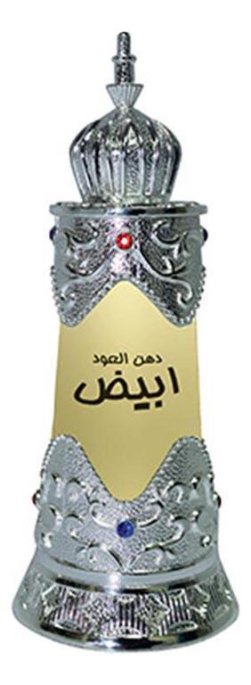 Afnan Dehn Al Oudh Abiyad