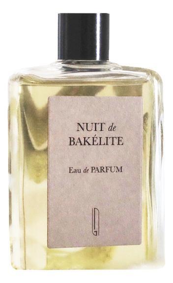 Naomi Goodsir Nuit De Bakelite