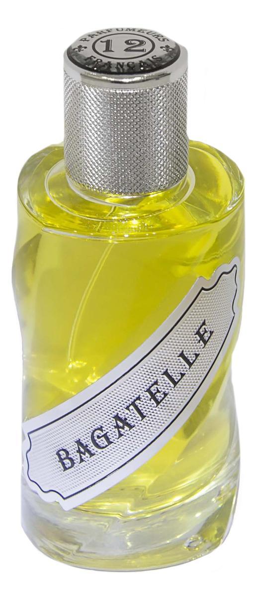 Les 12 Parfumeurs Francais Bagatelle