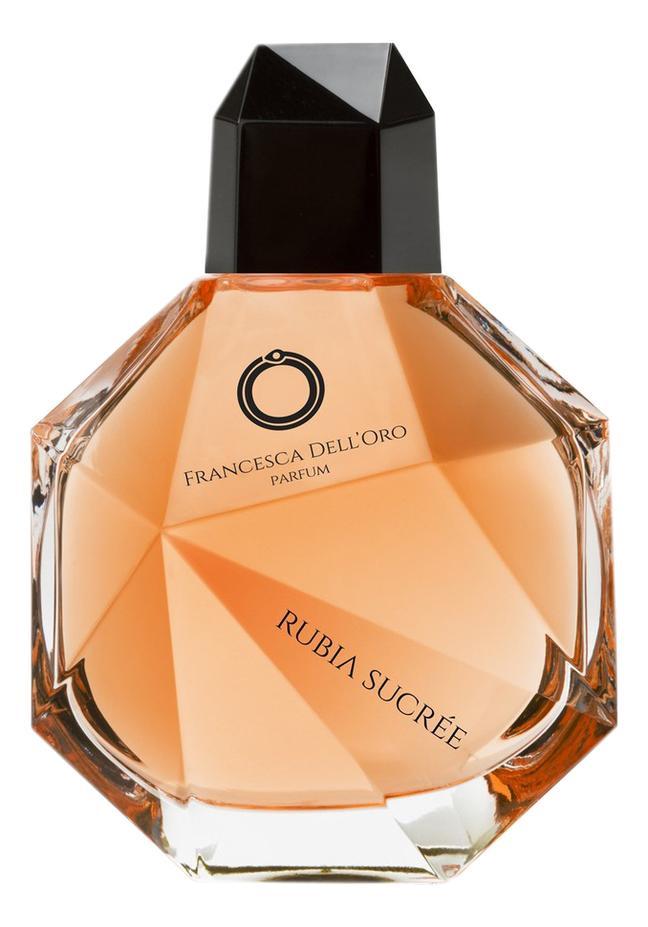 Francesca dell`Oro Francesca Dell'Oro Rubia Sucree