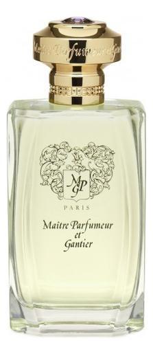 Maitre Parfumeur et Gantier Ambre Dore