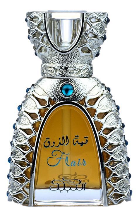 Nabeel Flair