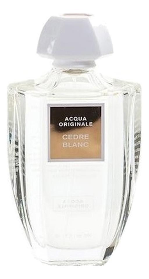 Creed Cedre Blanc
