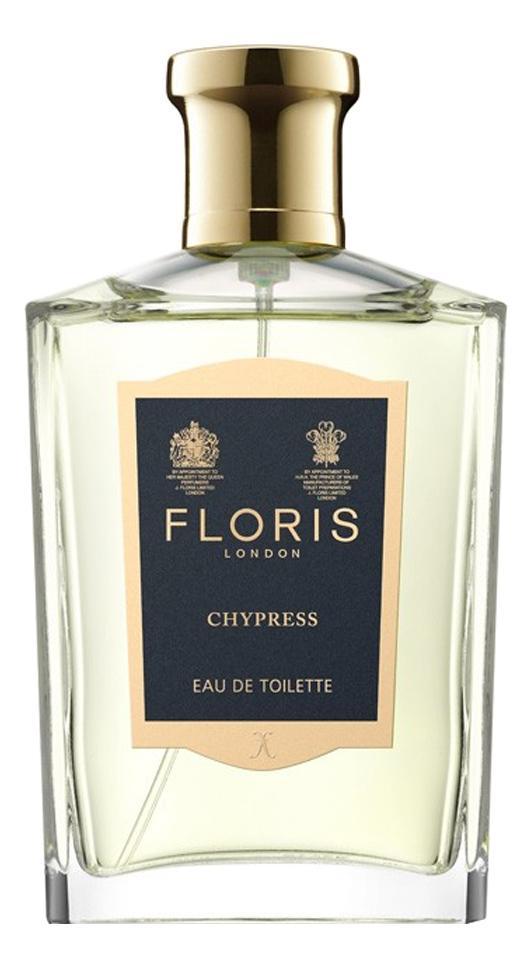Floris Chypress