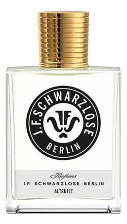 J.F.Schwarzlose Berlin J.F.Schwarzlose Altruist Eau De Parfum