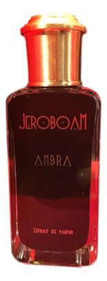 Jeroboam Ambra