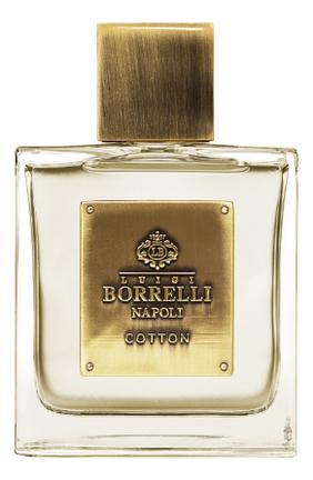 Luigi Borrelli Cotton