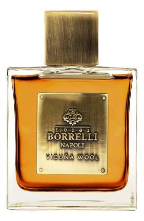Luigi Borrelli Vicuna Wool
