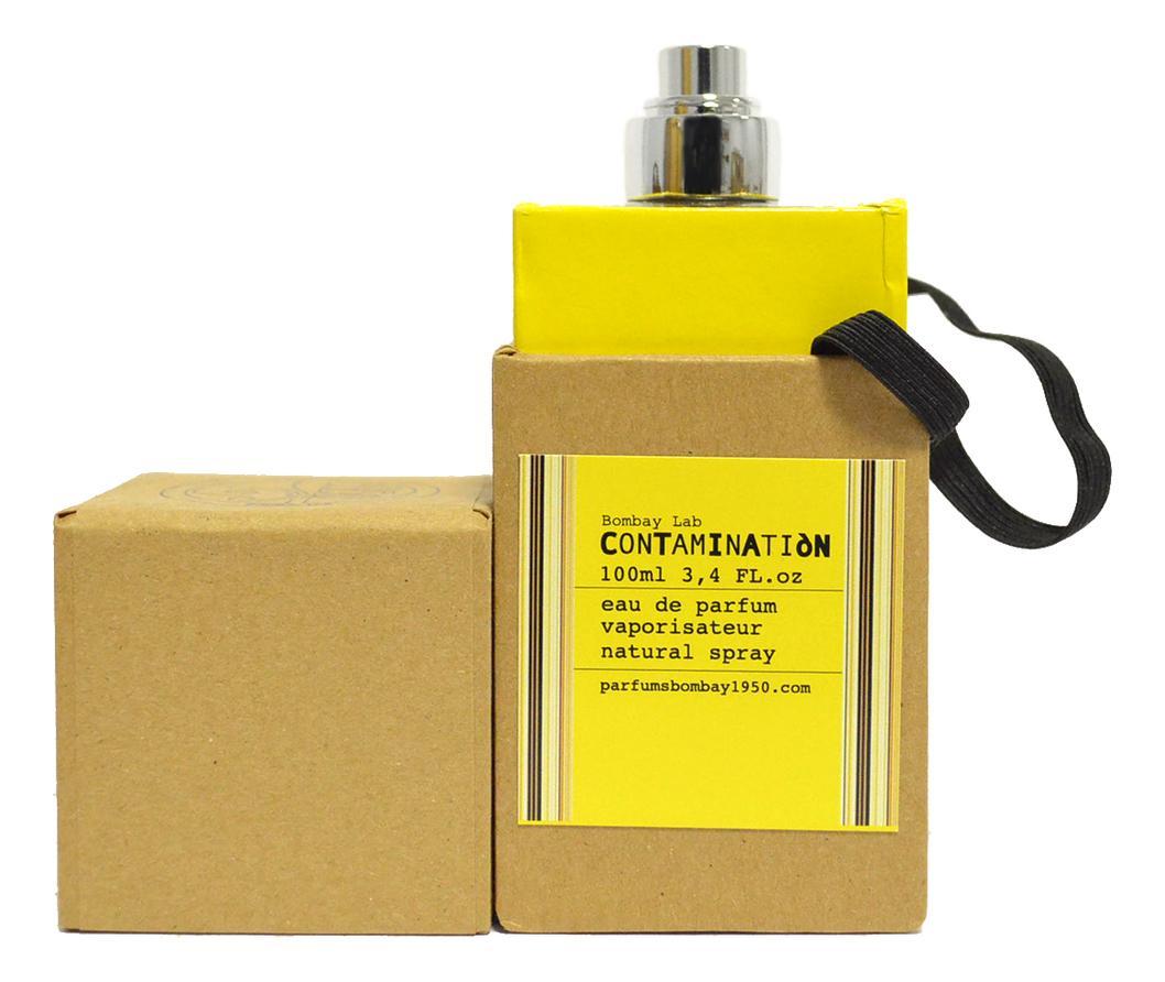 Parfums Bombay 1950 Contamination
