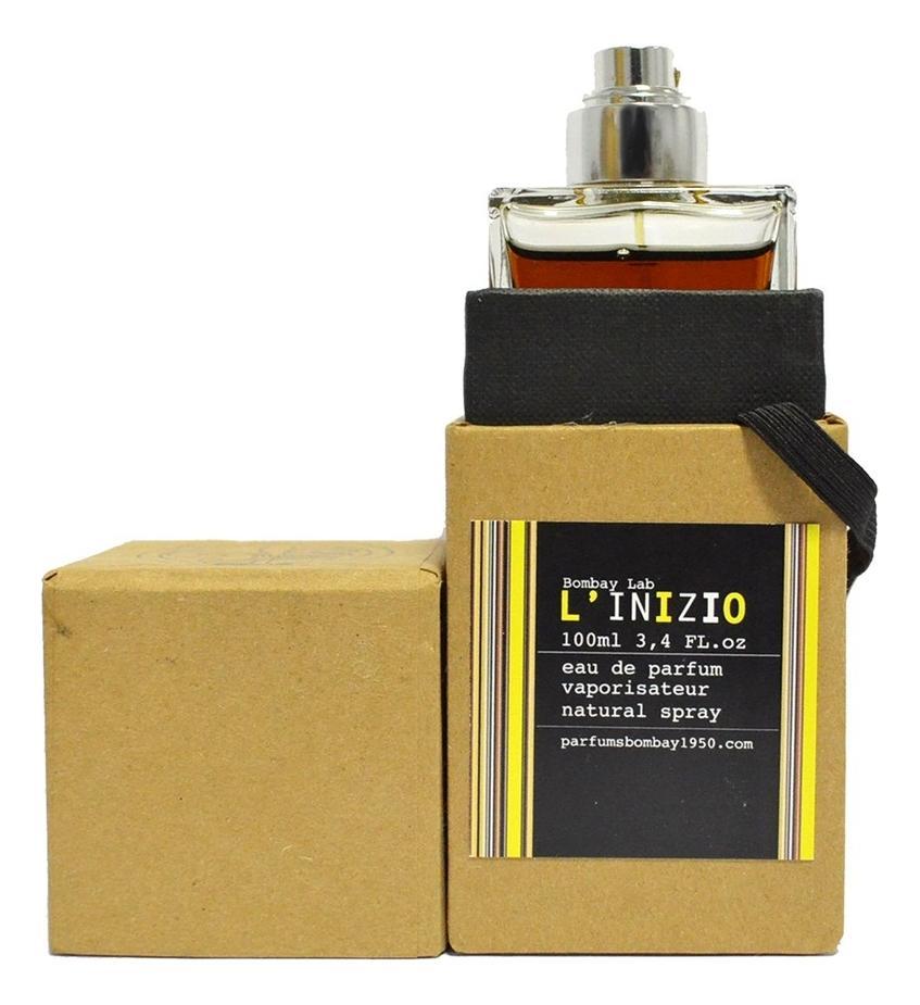 Parfums Bombay 1950 L'Inizio
