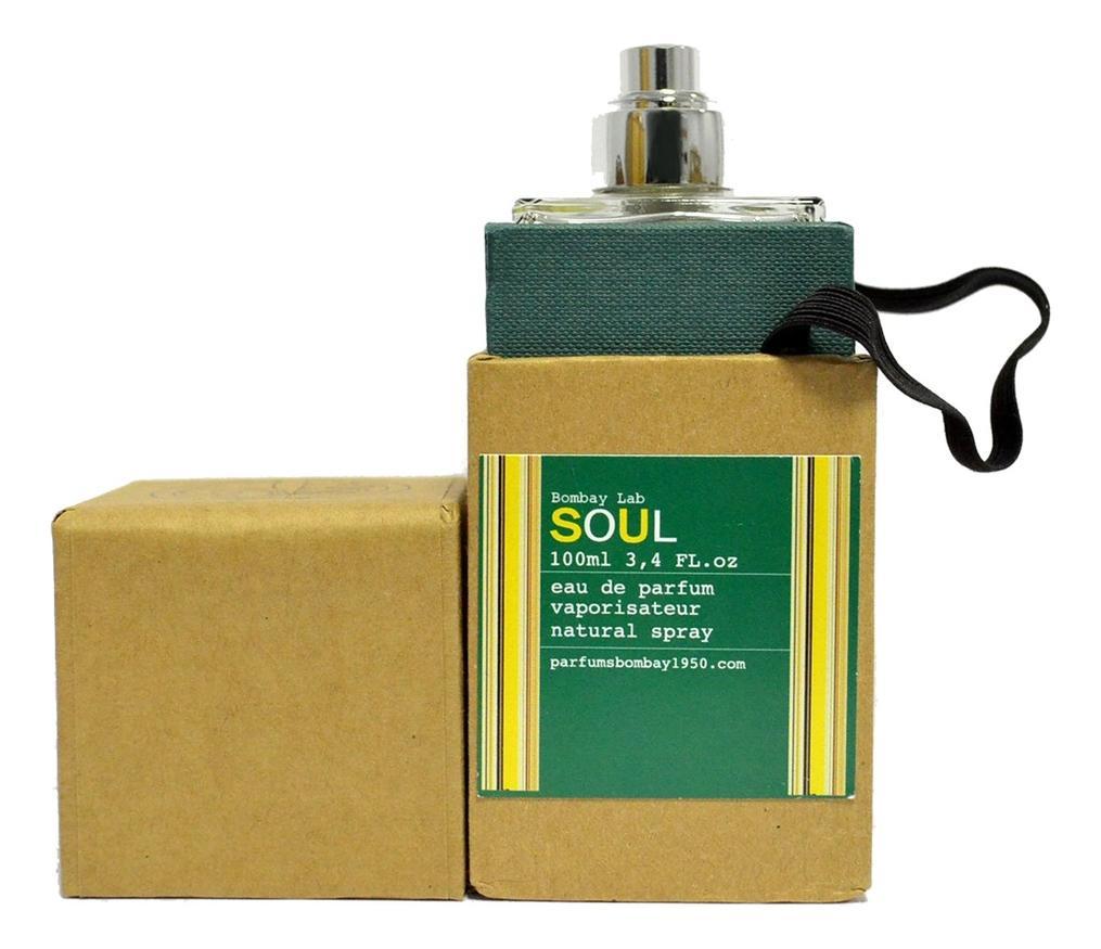 Parfums Bombay 1950 Soul