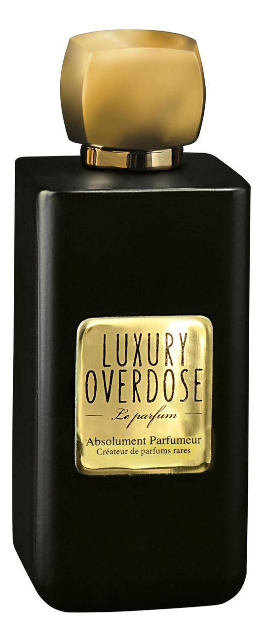 Absolument Luxury Overdose