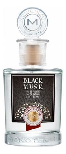 Monotheme Fine Fragrances Venezia Black Musk